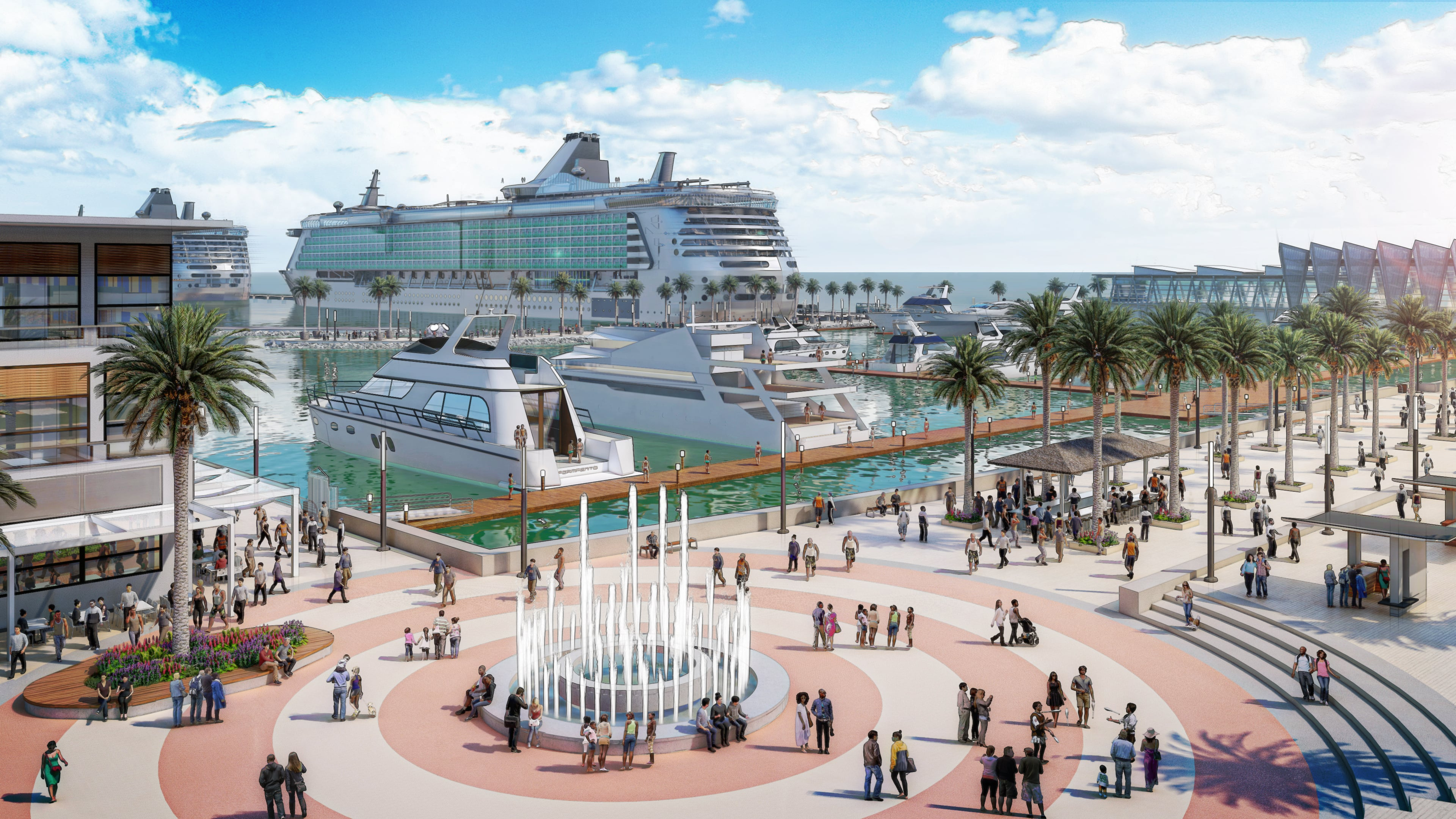 Image result for Solaire cruise centre